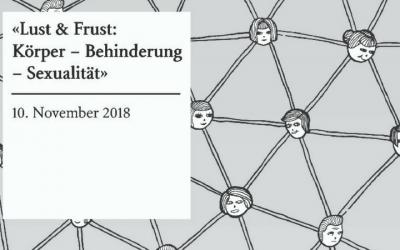 Journée d'étude de la HEP Zürich, 10 novembre 2018